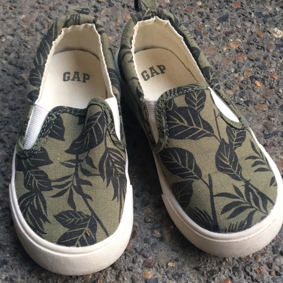 GAP Other - Gap slip-on shoes
